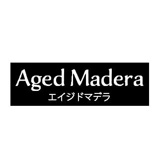 Aged Madera
