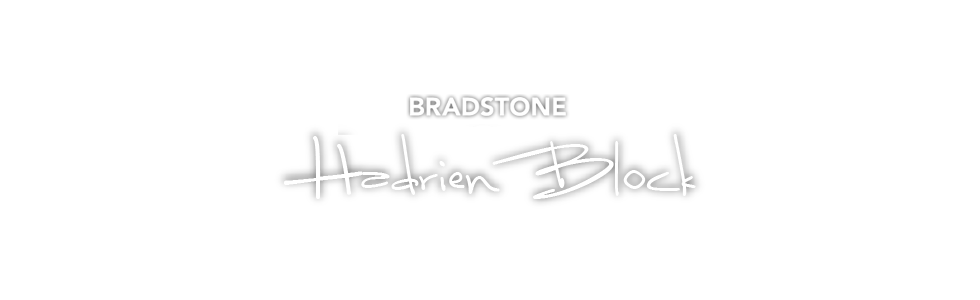 Hadrien Block