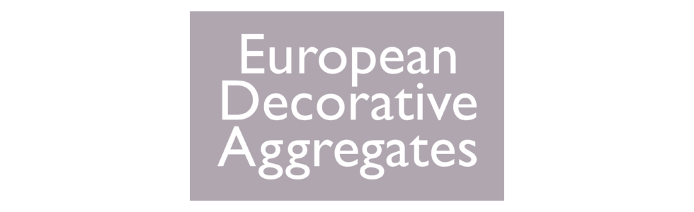 European Decorative Aggregates