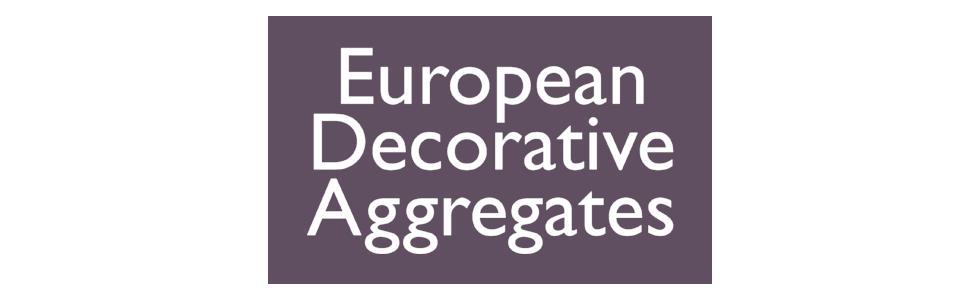 European Decorative Aggregates