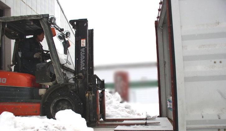 trucktostock