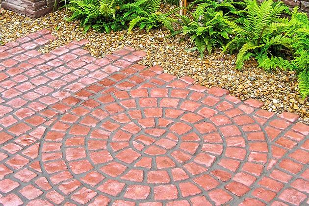 Carpet Stone